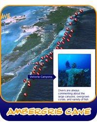 Explore Ambergris Caye's Dive Sites