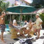Dive Club Poland visits Belize
