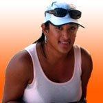 Karen Canul - Ambergris Divers