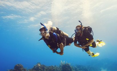 PADI Discover Scuba Resort Course - Ambergris Divers