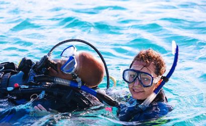 PADI Emergrency First Response Diver Course - Ambergris Divers