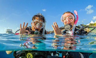 PADI Scuba Diver Course - Ambergris Divers