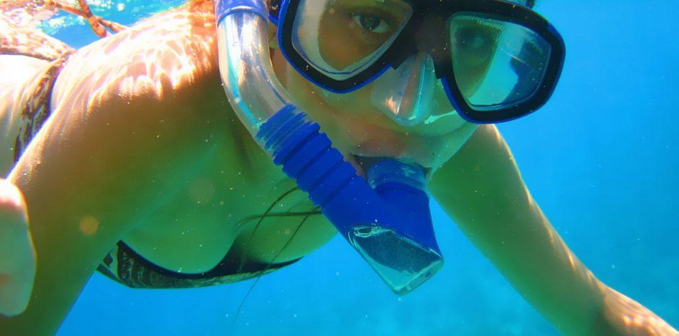 Island-Secrets Snorkel Day Trip - Belize Snorkeling - Ambergris Divers